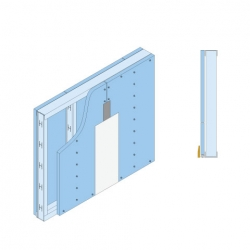 GypWall® Classic Indoor Air Quality System