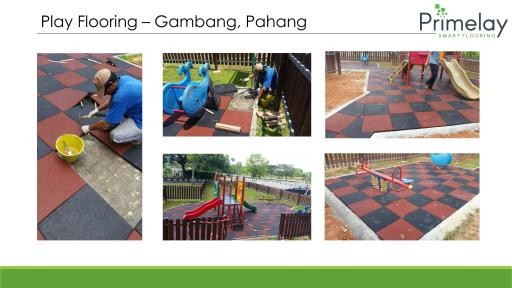 Psf Industries Sdn Bhd Builtory Synthetic Flooring