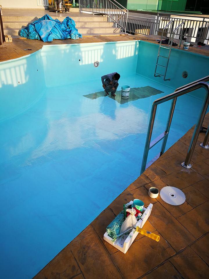 H2 Waterproofing Solution Builtory Waterproofing