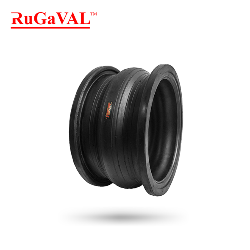 Rugaval Flexible Expansion Joint
