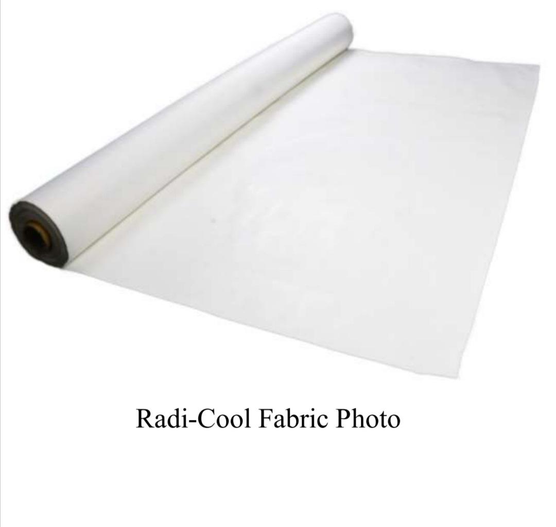Radi-Cool Fabric