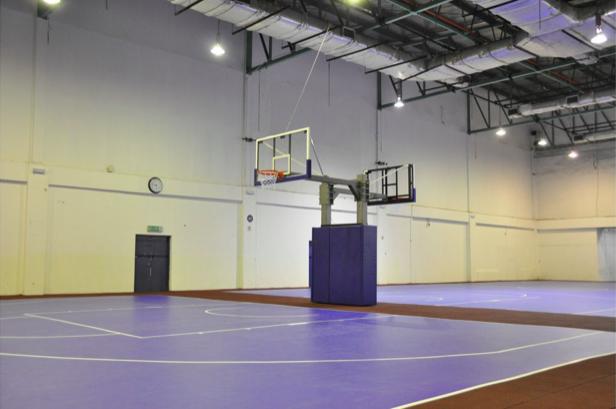 Manlapene - Sports Flooring