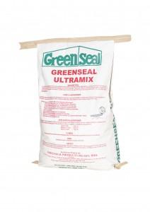 Greenseal Ultramix Flooring System