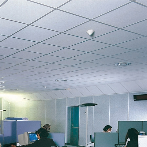 CasoLine Grid Ceiling System