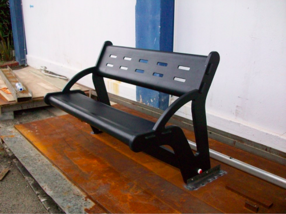 Manlapene HDPE Outdoor & Indoor Furniture