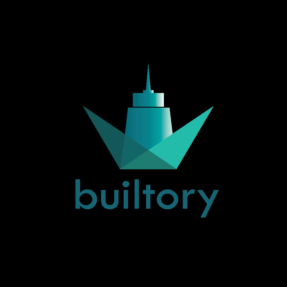 Builtory Logo